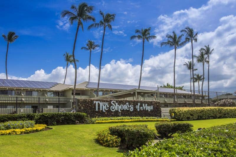 Experience a True Vacation in Paradise at the Shores of Maui