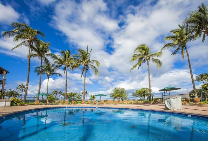 A Relaxing Maui Oceanfront Vacation Awaits You at Luana Kai