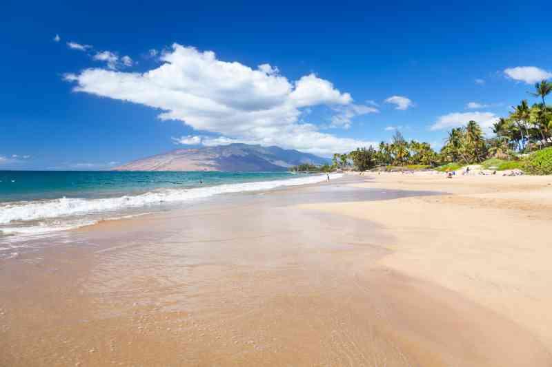South Maui Tour – South Kihei