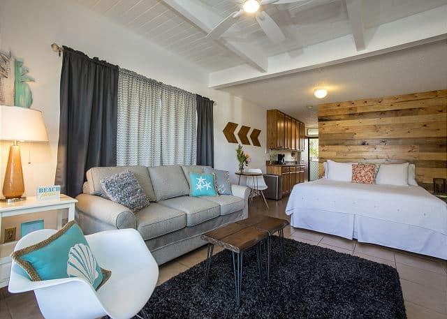 Book Your Next Maui Vacation at the Kihei Bay Surf Condos