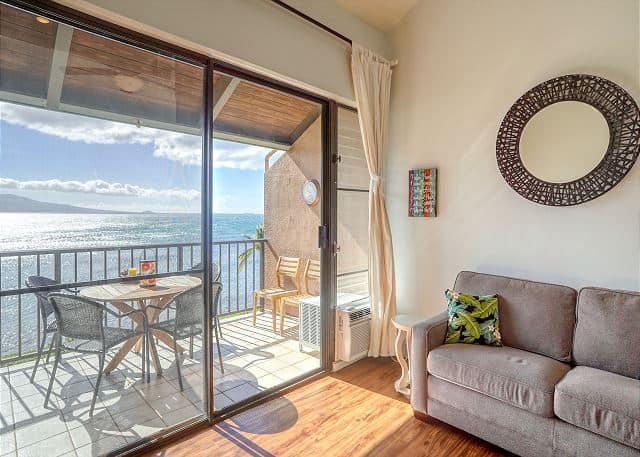 Why You Will Want to Stay in Beachfront Rentals in Maui, Hawaii