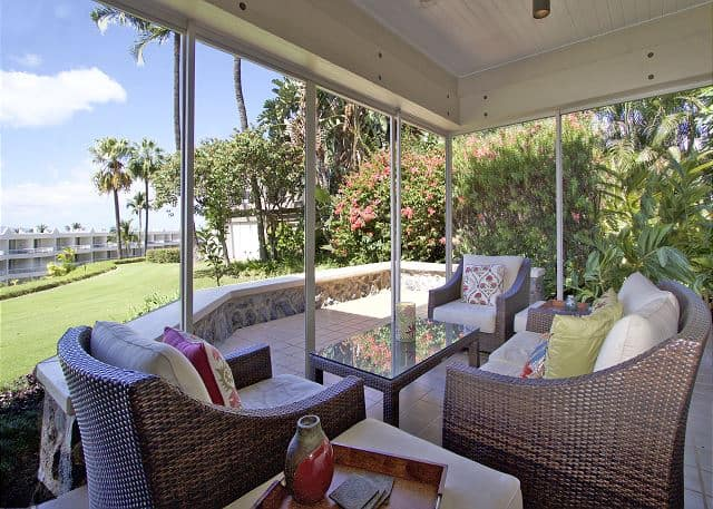 Why Vacation Condo Rentals at Wailea Point are a Top Pick