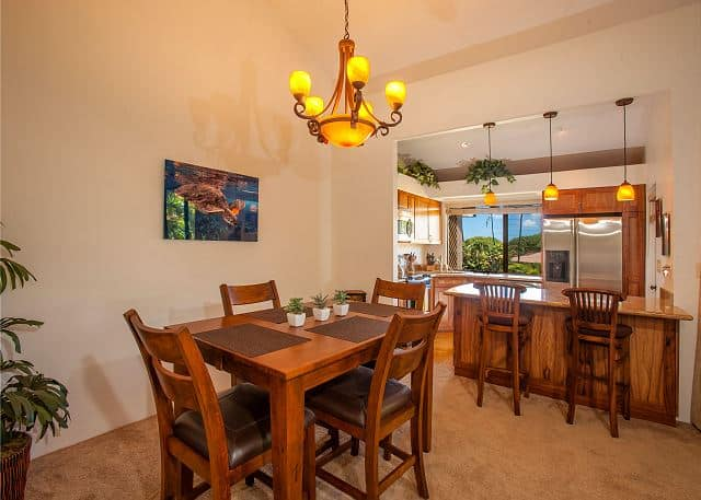 Hot Maui Vacation Rental at One of the Best Beachfront Resorts in Wailea