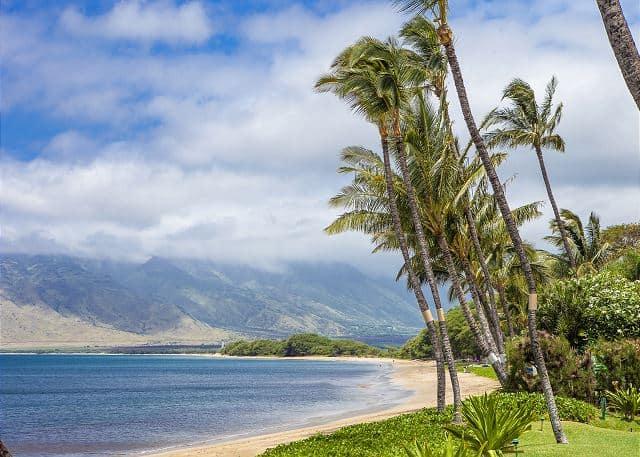 Sugar Beach Resort: The Best in Maui Beachfront Vacation Rentals