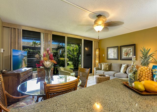 Why Kihei Kai Nani Condo Rentals Are Your Perfect Holiday Accommodations