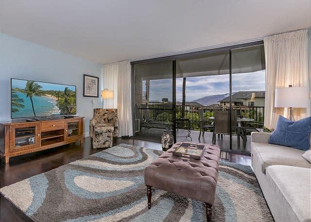 Your Hawaiian Vacation Rental Awaits at Kihei Alii Kai