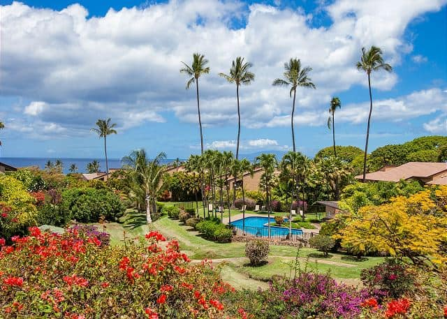 Make Wailea Ekahi Village Resort Part of Your Hawaii Dream Vacation