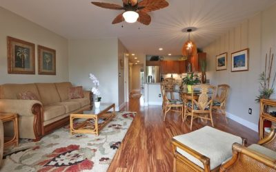 Book Your Stay in Hawaii at Maui Kamaole Condo J-103