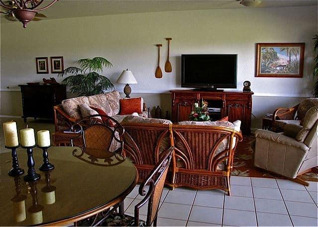 Experience a Hawaii Lifestyle at Wailea Grand Champions Villa