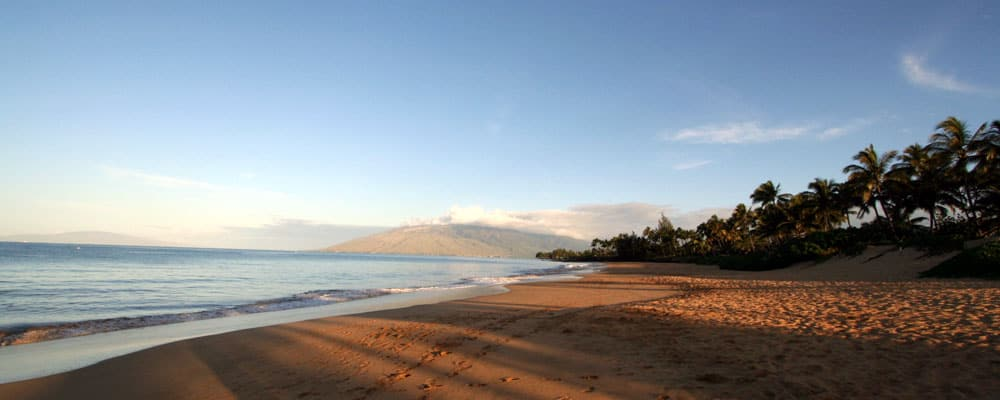 South Maui Tour – North Kihei