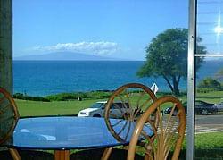 Hale Kamaole Maui vacation condos.