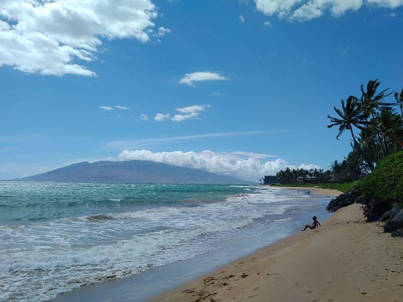 Top 3 Beaches in South Maui