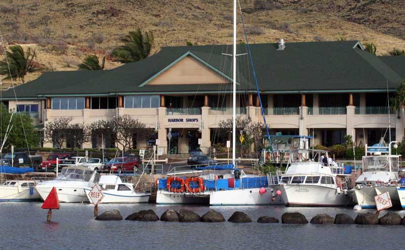 South Maui Tour – Maalaea