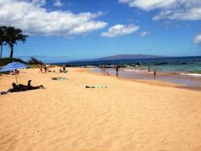 South Maui Beach Vacation