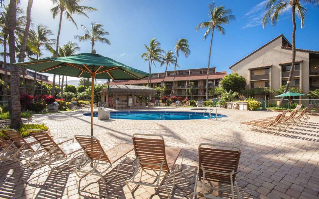 Enjoy Your Maui Vacation at Luana Kai Beachfront Resort