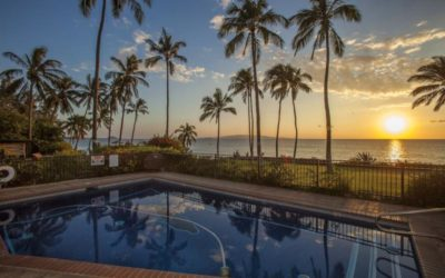 One of the Best Places to Stay in Maui – Hale Ili Ili Oceanfront Vacation Rentals