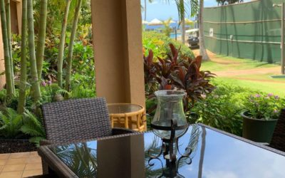 Book Your Next Vacation Stay in Maui at Wailea Ekahi Village #8-B