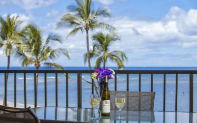 Stay in a Maui Oceanfront Condo Resort Rental for Your Hawaii Vacation