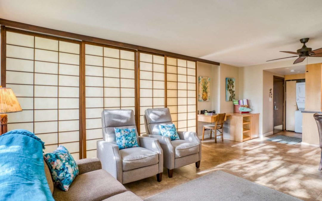 Stay In A Haleakala Shores Condo On Your Maui Family Vacation