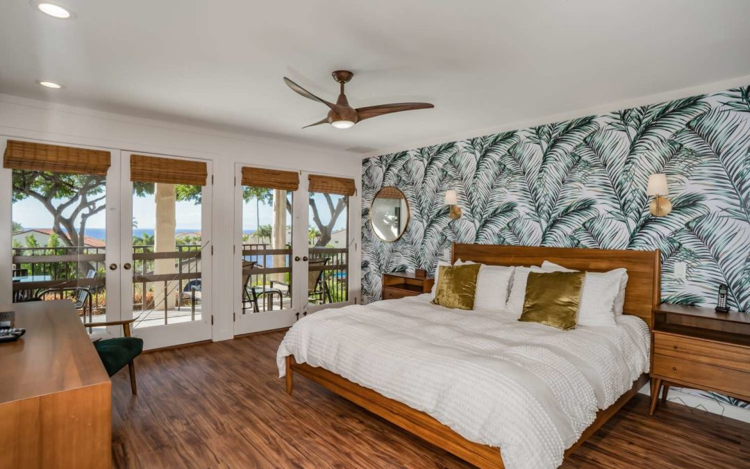 Hot Maui Vacation Rental Deals on 2 Bedroom Condos in Wailea & Kihei