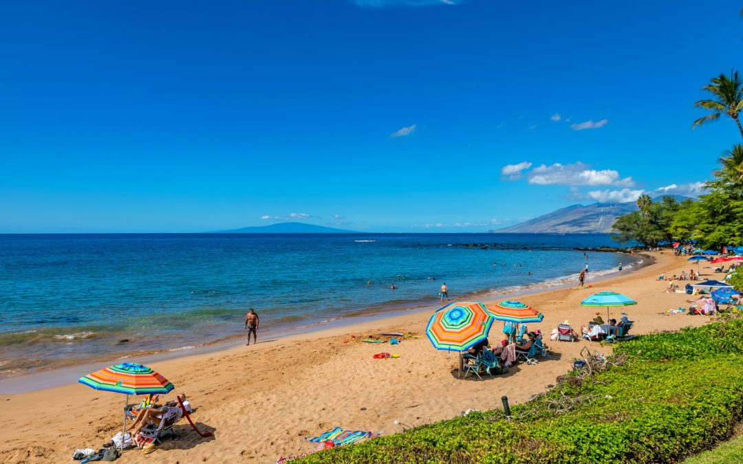Why a Visit to Maui Makes for a Perfect Vacation Escape