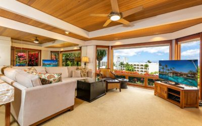 Wailea Point Condo for Rent #3401 is the Perfect Hawaii Getaway