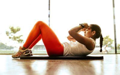 Best Way to Stay Active Indoors