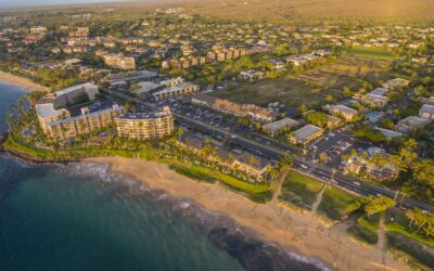 Book Your Next Stay on Maui at These Kihei Hotel Resorts