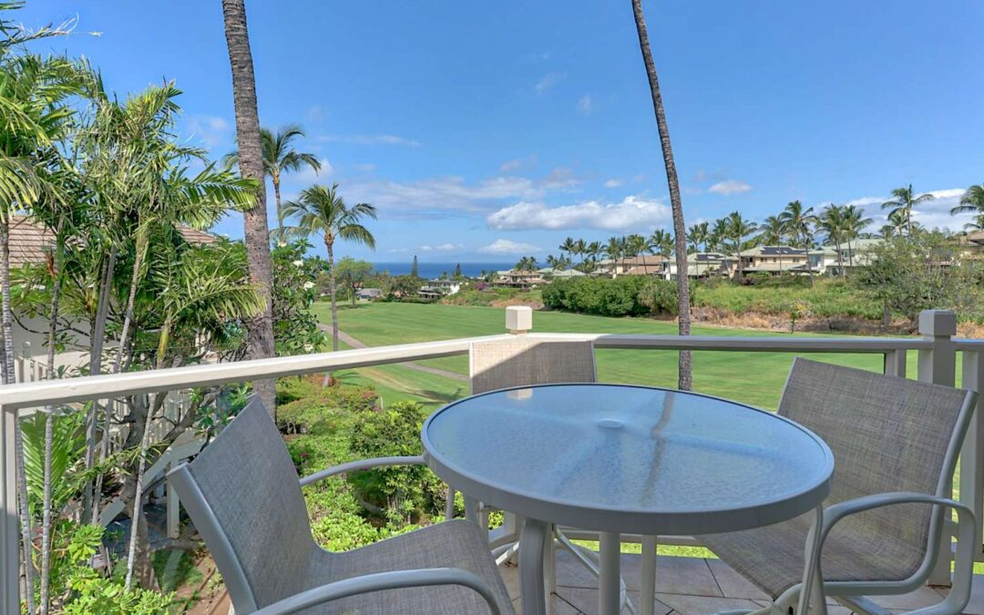 Top Reasons You Should Book A South Maui Vacation Rental