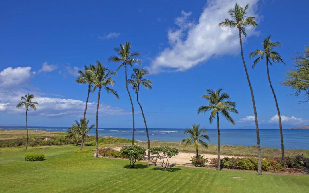North Kihei, Maui, Hawaii: Things to Do & Where to Stay