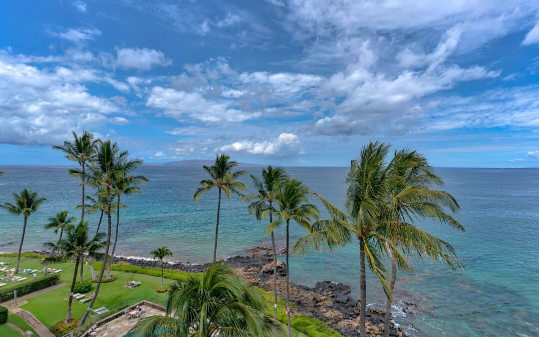 Best Maui Vacation Rental for You: North Kihei vs South Kihei Condos