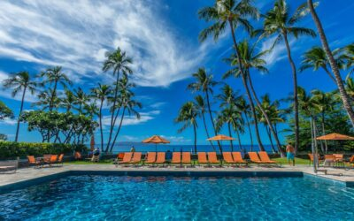 Experience a Vacation of Luxury at Top Wailea Hotel Resorts