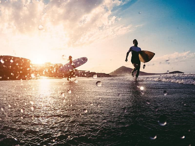 Top Hawaii Ocean Activities & Water Sports in Maui