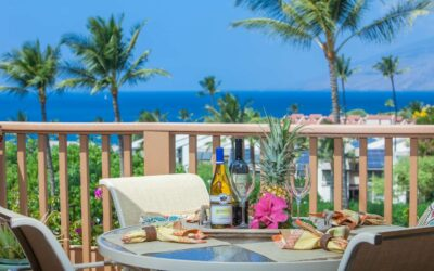 Book Your Vacation at Maui Kamaole