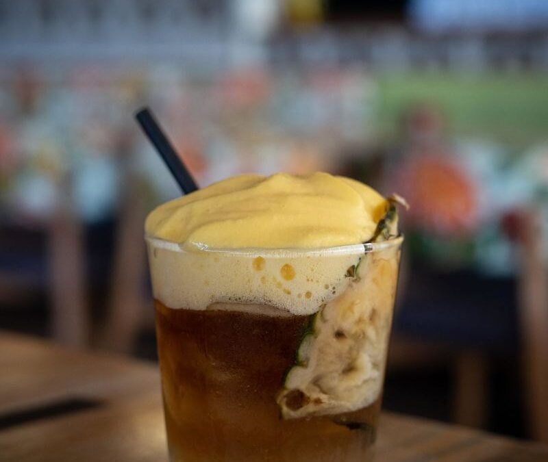 South Maui Restaurant Spotlight: Monkeypod Kitchen by Merriman