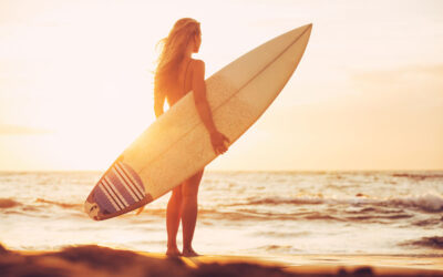 Best of South Maui Activities for Your Vacation: Surfing