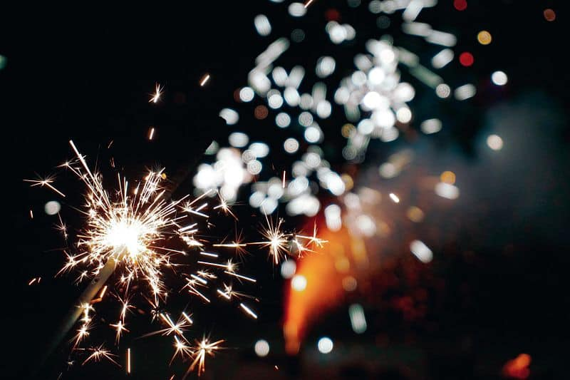 Covid-Safe Ways to Celebrate New Year's Eve on Your Hawaii Vacation